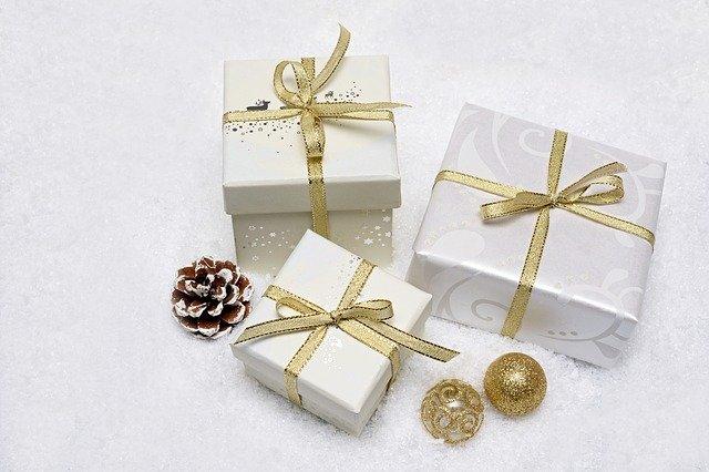 Kerstpakketten voor kinderen