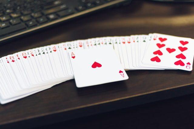leukste kaartspellen online